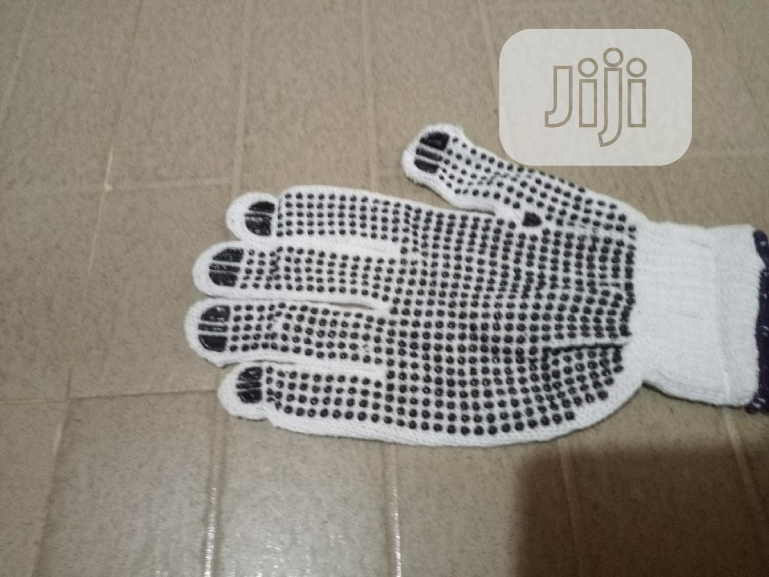 Hand Glove | Safety Equipment for sale in Lagos Island, Lagos State, Nigeria