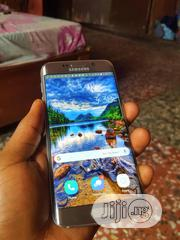 Samsung Galaxy S6 edge 64 GB Gold | Mobile Phones for sale in Lagos State, Gbagada