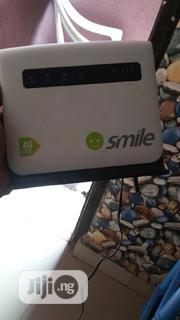 Smile Router   Networking Products for sale in Anambra State, Onitsha