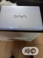 Laptop Sony 4GB Intel Core I5 HDD 320GB | Laptops & Computers for sale in Lagos State, Alimosho