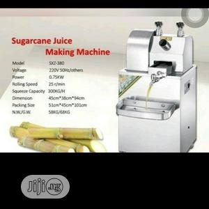 Sugar Cane Juice Extractor Machine | Restaurant & Catering Equipment for sale in Lagos State, Ojo