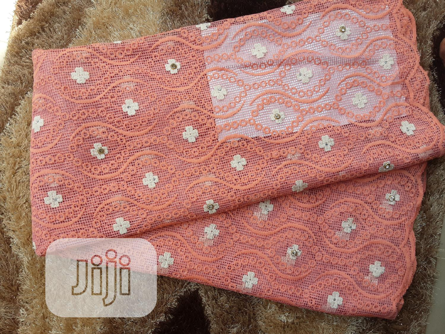 Swiss Net Lace   Clothing for sale in Ikeja, Lagos State, Nigeria