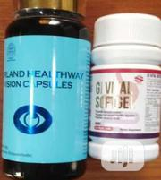 Gi Softgel Vission Capsule   Vitamins & Supplements for sale in Lagos State, Victoria Island