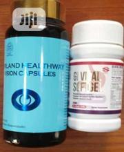 Gi Softgel Vission Capsule   Vitamins & Supplements for sale in Lagos State, Magodo
