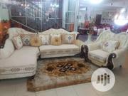 Nice Sofa | Furniture for sale in Lagos State, Ojo