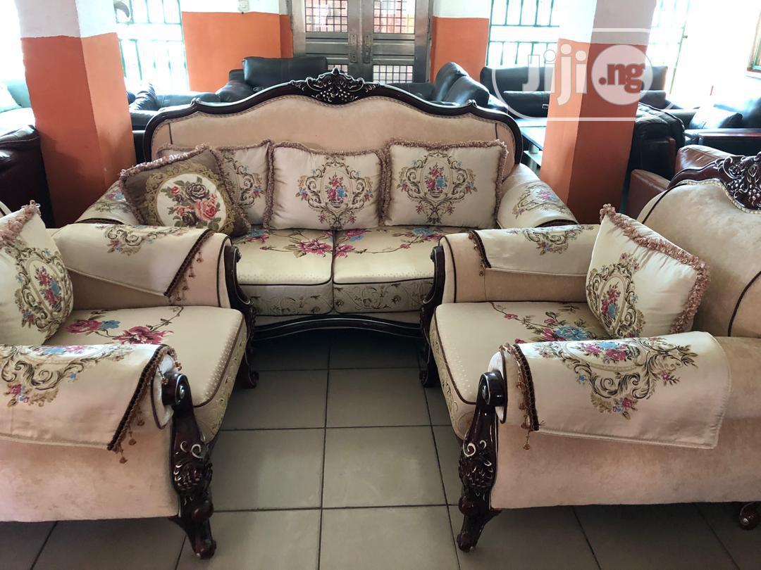Nice Sofa | Furniture for sale in Ojo, Lagos State, Nigeria