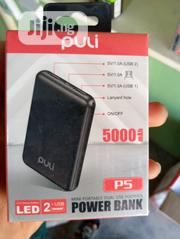 Power Bank 5000mah Puli   Accessories for Mobile Phones & Tablets for sale in Lagos State, Ajah