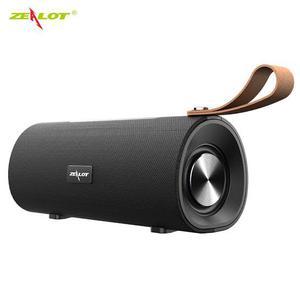 ZEALOT S30 Bluetooth Wireless Speaker Super Deep Bass HD Sound Box | Audio & Music Equipment for sale in Lagos State, Ikeja