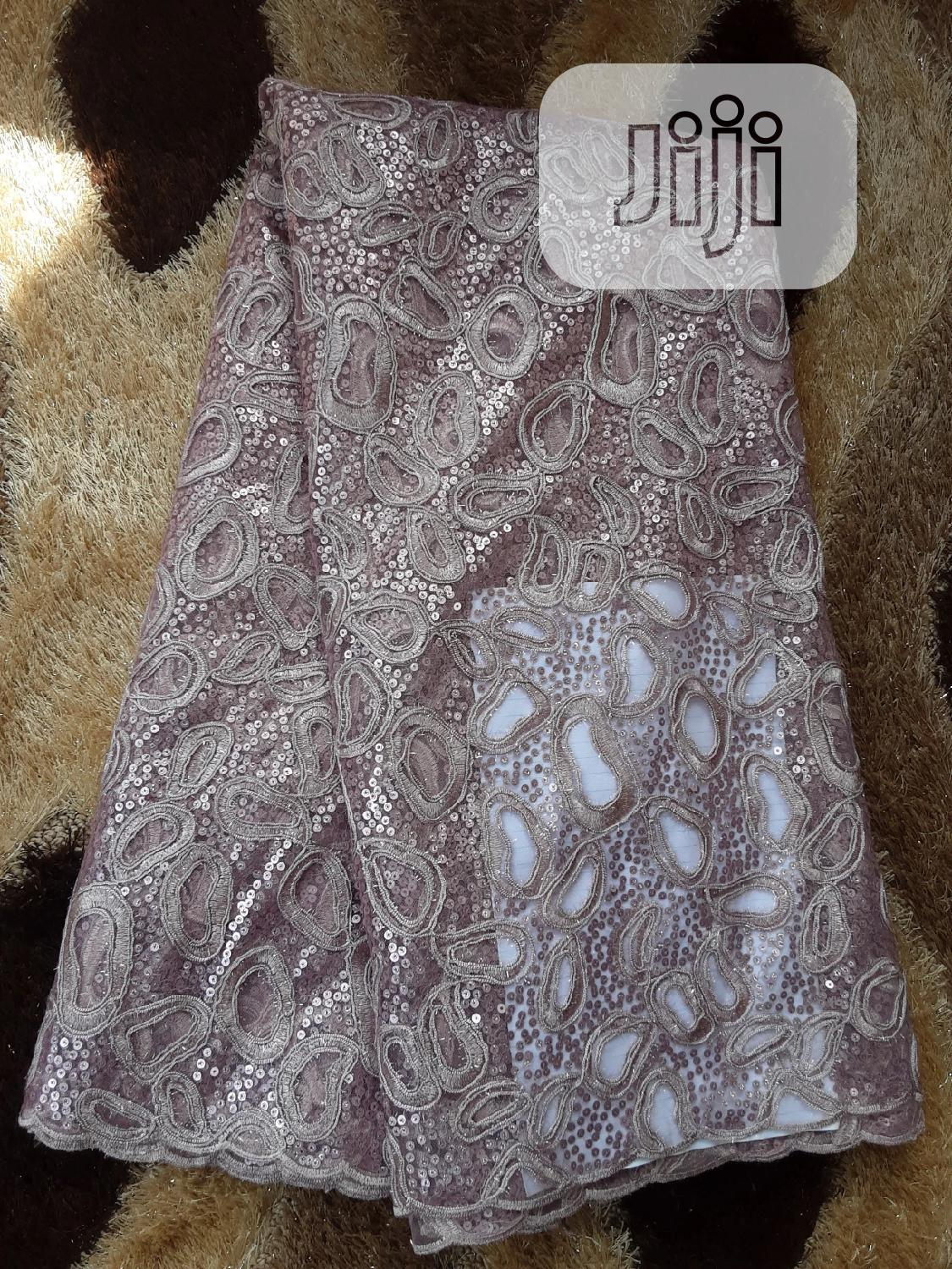 Swiss Net Lace | Clothing for sale in Ikorodu, Lagos State, Nigeria
