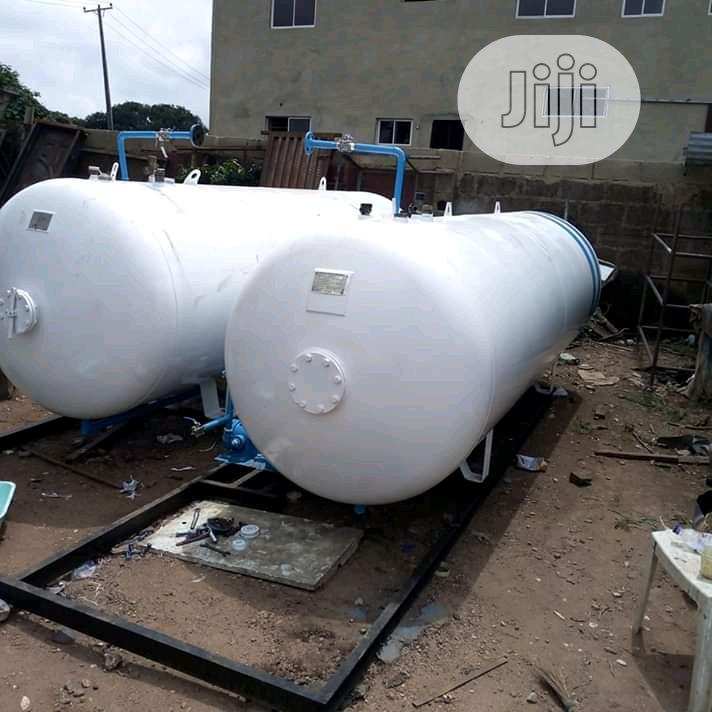 Gas Skid Stations | Manufacturing Equipment for sale in Ibadan, Oyo State, Nigeria