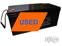 Dead Inverter Battery Ojuelegba Surulere   Electrical Equipment for sale in Lagos State