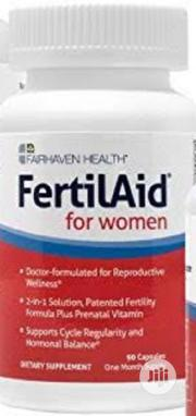 Fertilaid For Women: Natural Fertility Vitamin With Vitex, Support Cyc | Sexual Wellness for sale in Cross River State, Calabar