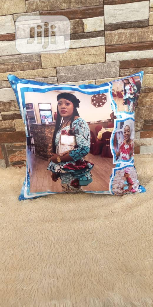 Thow Pillow Image | Home Accessories for sale in Surulere, Lagos State, Nigeria