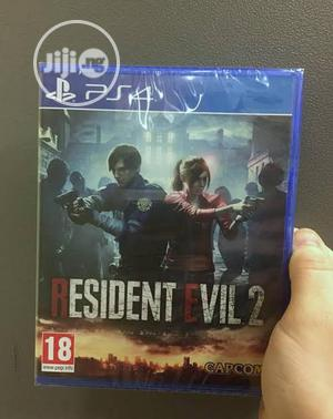 Resident Evil 2 Remake Playstation 4 | Video Games for sale in Abuja (FCT) State, Wuse