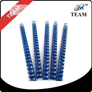A4 Plastic PVC Binding Comb PVC Binding Ring 100pcs | Stationery for sale in Lagos State, Lagos Island (Eko)