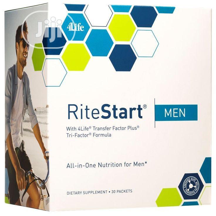 4LIFE Rite Start Men Immune Educator