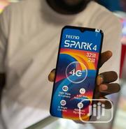 New Tecno Spark 4 32 GB | Mobile Phones for sale in Lagos State, Victoria Island