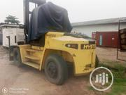 New 10 Tons Hyster Forklift 2005 Model   Heavy Equipment for sale in Lagos State, Ikeja