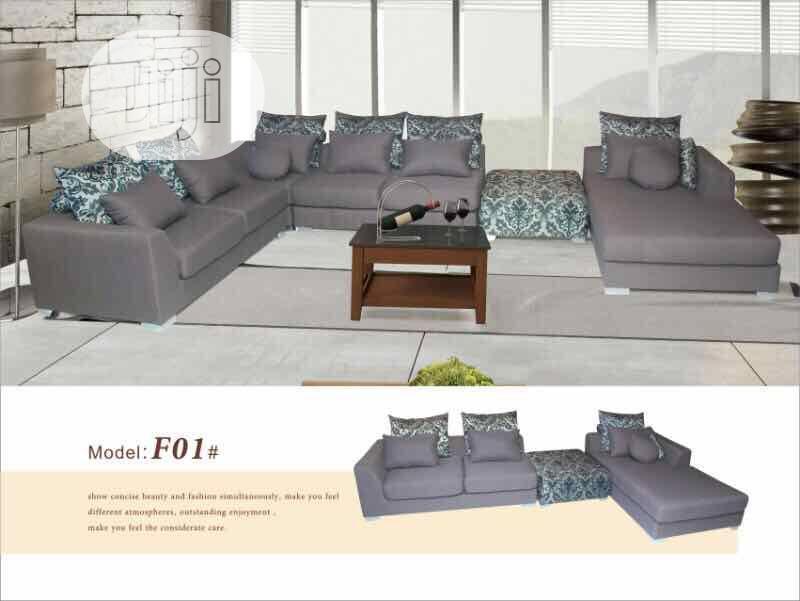 Soft Style Home Sofas