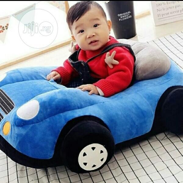 Children Motorist Seat