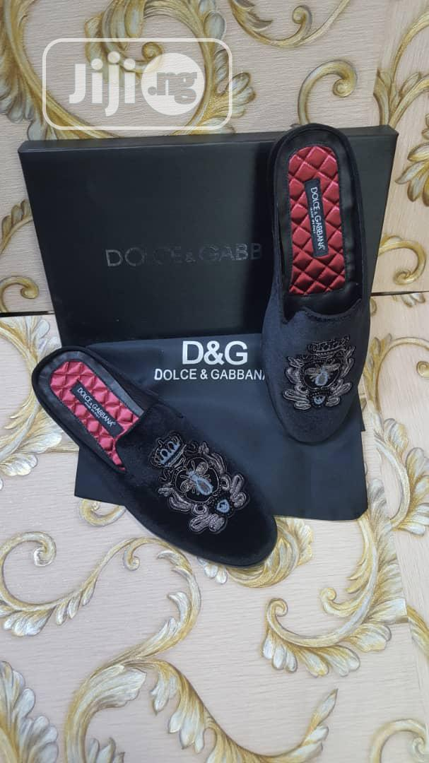 Dolce And Gabbana 46 | Shoes for sale in Lagos Island, Lagos State, Nigeria