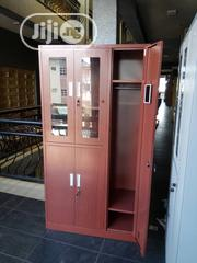 Brown Metal Shelve | Furniture for sale in Lagos State, Ojo