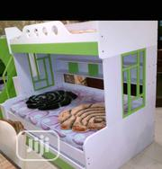 A Condusive Children Bunk Bed | Children's Furniture for sale in Lagos State, Gbagada