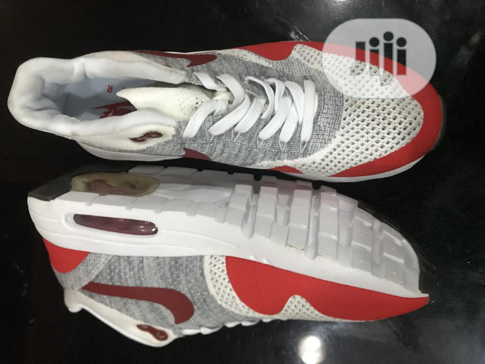 Nike Canvas | Shoes for sale in Ikoyi, Lagos State, Nigeria