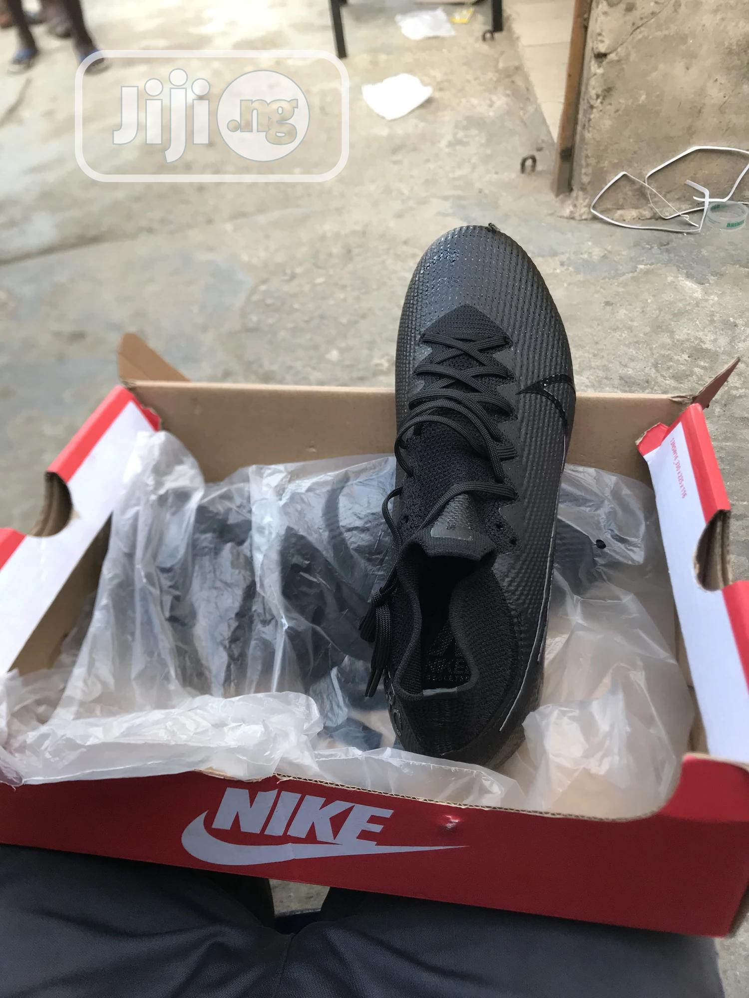 Nike Mercurial Ankle Boot   Shoes for sale in Magodo, Lagos State, Nigeria
