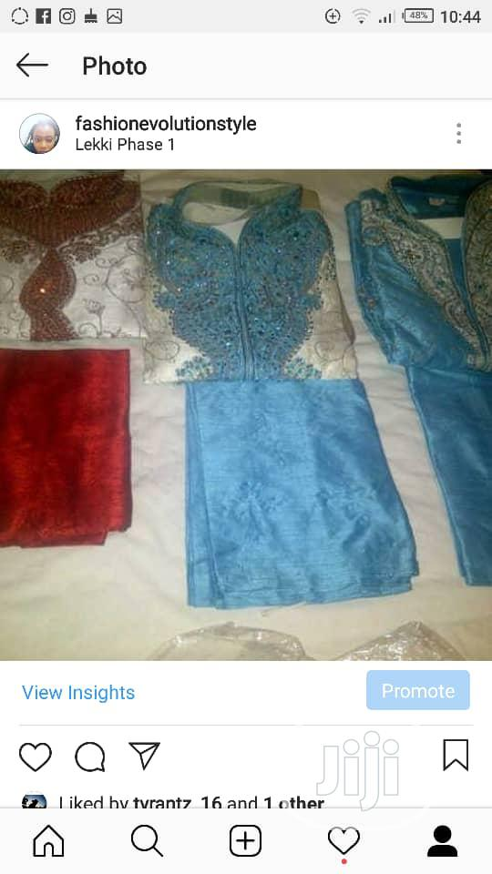 Indian Saree,Top and Trousers. | Clothing for sale in Lekki Phase 1, Lagos State, Nigeria