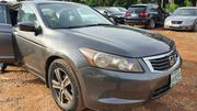 Honda Accord 2008 2.4 LX Automatic Gray | Cars for sale in Abuja (FCT) State, Central Business Dis