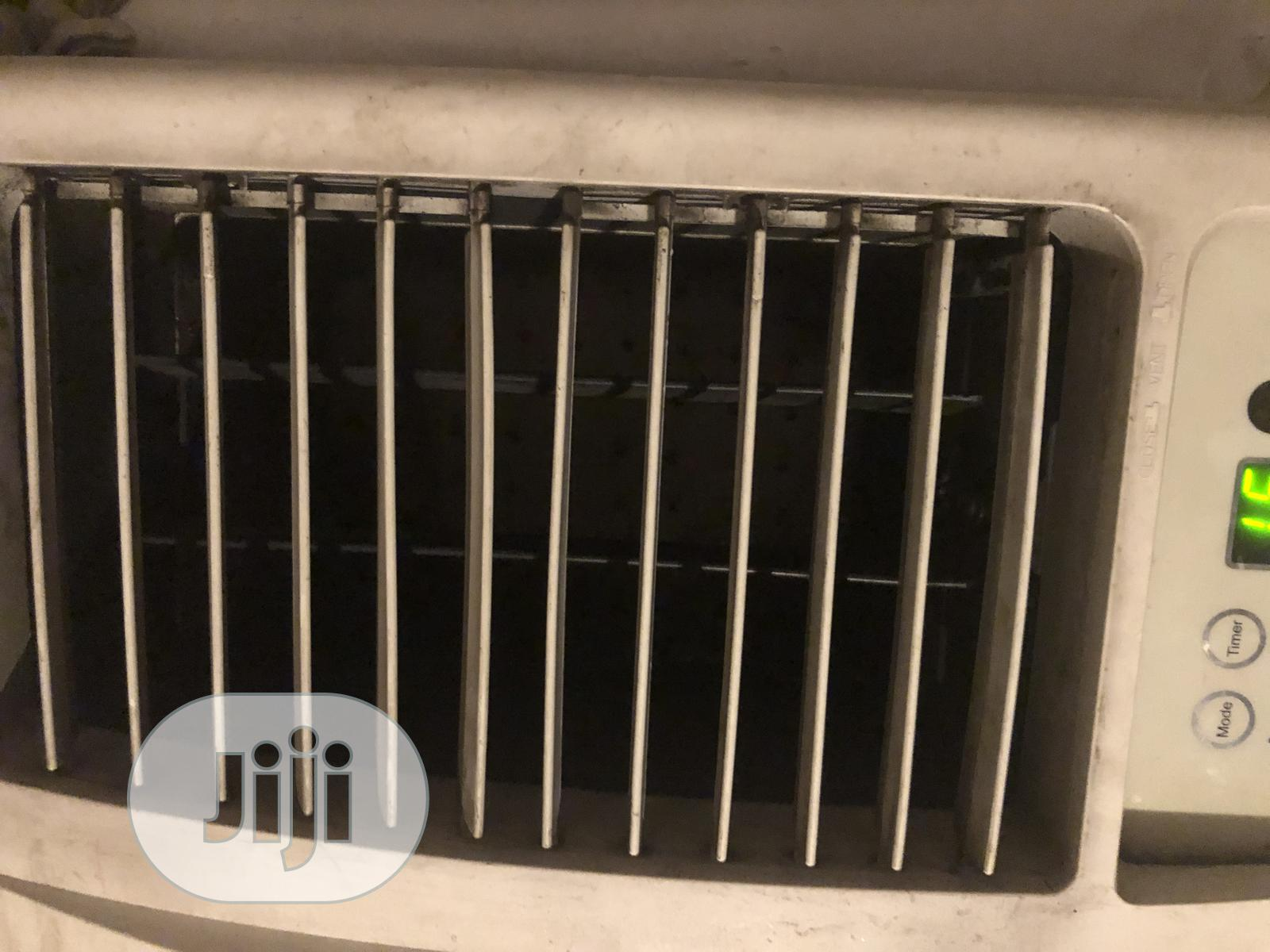 2hp LG Window AC | Home Appliances for sale in Alimosho, Lagos State, Nigeria