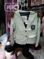 Abercrombie Unisex Blazer Instock | Clothing for sale in Lagos State, Lekki Phase 1