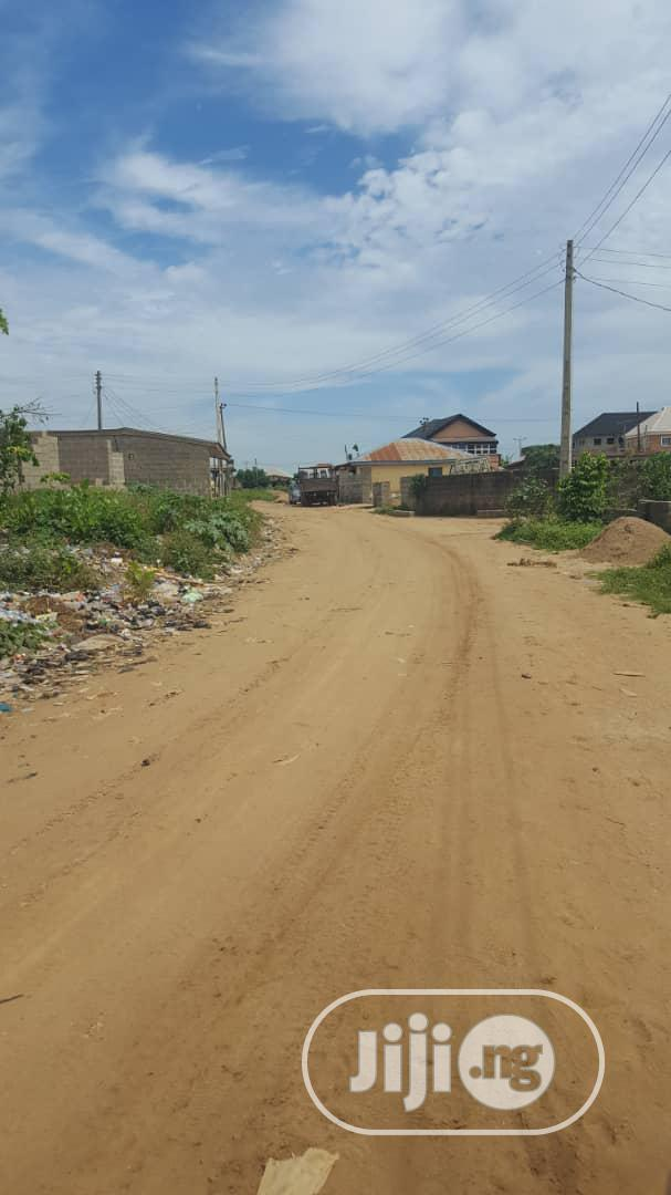 4 Plots Of Land At Magboro -lagos/Ibadan Expressway For Sale | Land & Plots For Sale for sale in Ifo, Ogun State, Nigeria