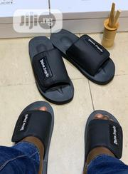 Designers Palm Slippers Available Now | Shoes for sale in Lagos State, Ojo