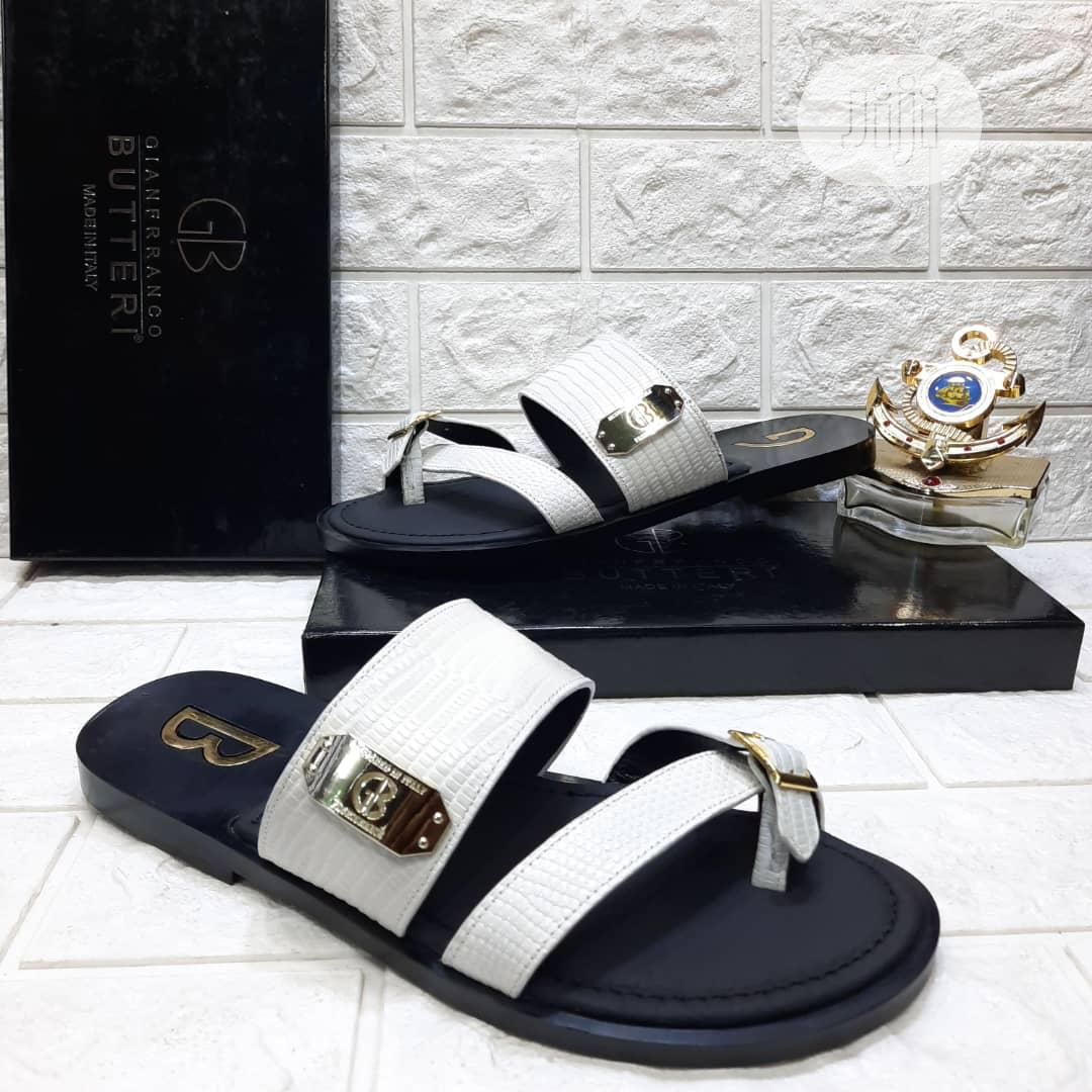 Designers Palm Slippers Available Now