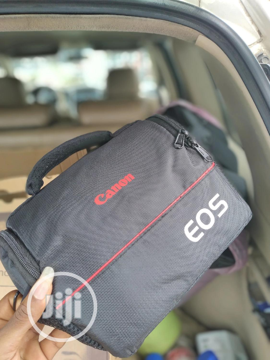 Camera Portable Bag | Accessories & Supplies for Electronics for sale in Ikeja, Lagos State, Nigeria
