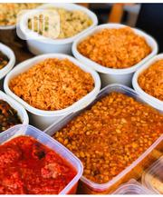 Soup Delivery/Lunchpack | Meals & Drinks for sale in Oyo State, Ibadan