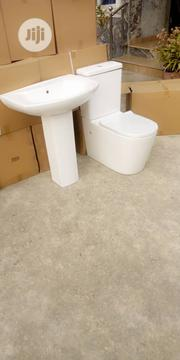 Executive Wc | Plumbing & Water Supply for sale in Lagos State, Orile