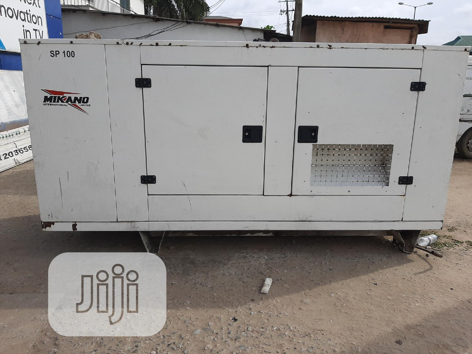 Mikano Perkins Engine | Electrical Equipment for sale in Isolo, Lagos State, Nigeria