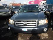 Toyota Highlander 4x4 2005 | Cars for sale in Lagos State, Oshodi-Isolo