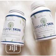 Organic Skin Lightenerhtener Capsules | Skin Care for sale in Lagos State, Ikeja