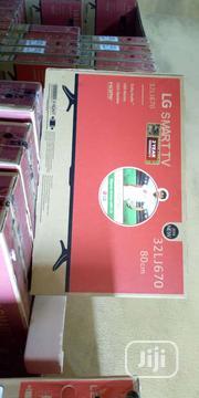 32inches Lgsmart TV | TV & DVD Equipment for sale in Lagos State, Ojo