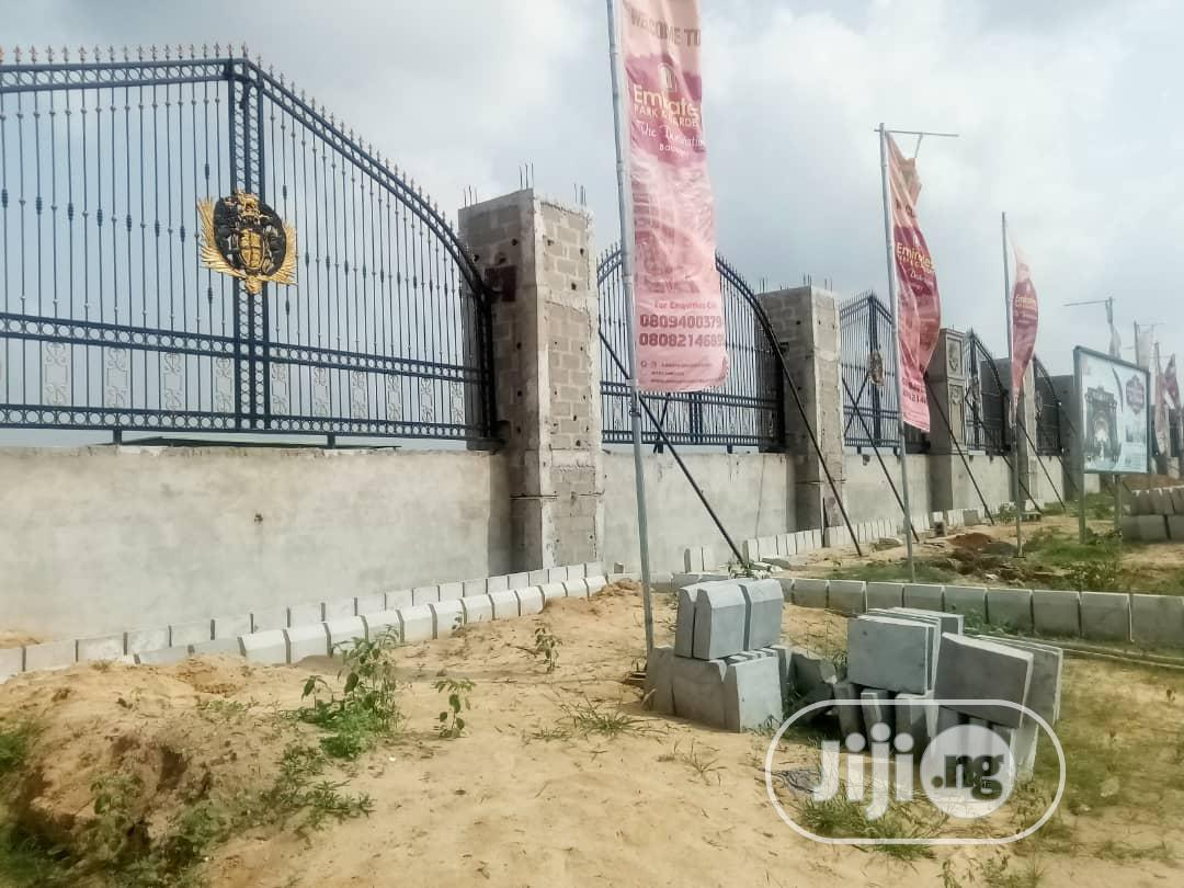 Emirate Park and Gardens Badagry Lagos | Land & Plots For Sale for sale in Badagry, Lagos State, Nigeria