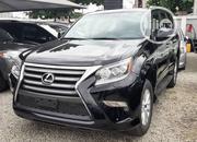 Lexus GX 2018 460 Luxury Black | Cars for sale in Lagos State, Amuwo-Odofin