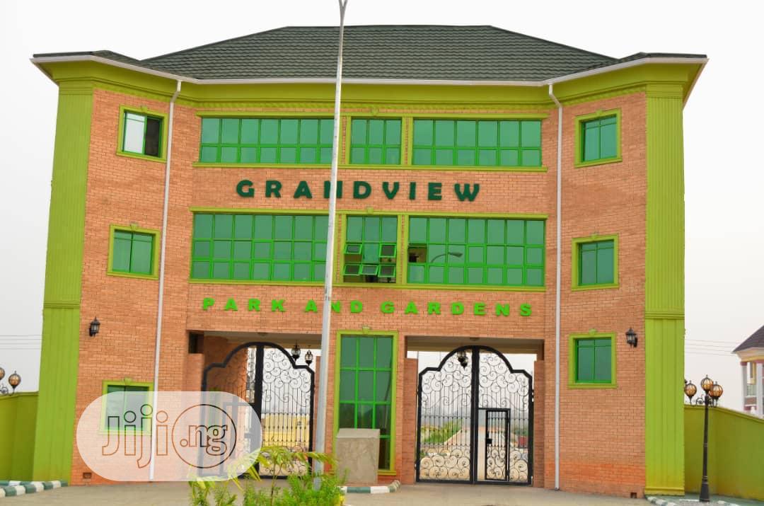 Grandview Park And Gardens Atan Ota