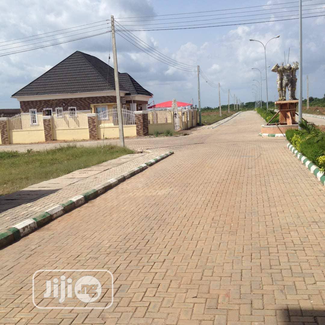Grandview Park And Gardens Atan Ota | Land & Plots For Sale for sale in Ado-Odo/Ota, Ogun State, Nigeria