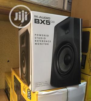 M-Audio BX5   Audio & Music Equipment for sale in Lagos State, Surulere