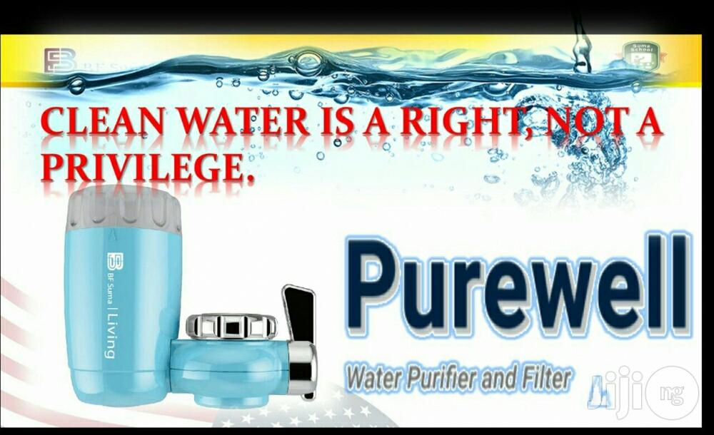 BF SUMA Water Purifier