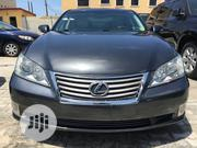 Lexus ES 2010 350 Gray | Cars for sale in Lagos State, Lagos Island